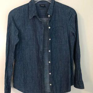Long Sleeve Flannel